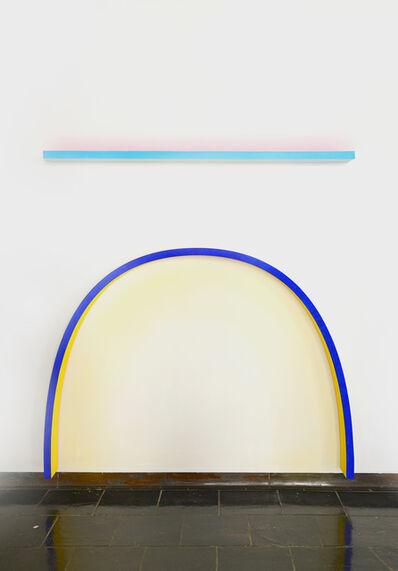 Adam Frezza & Terri Chiao, 'Hearth', 2020
