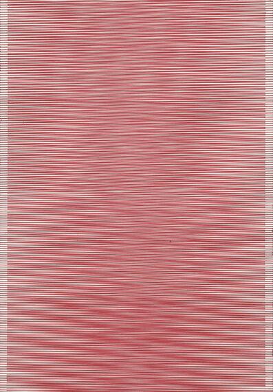Caroline Kryzecki, 'KSZ 50/35–104', 2018