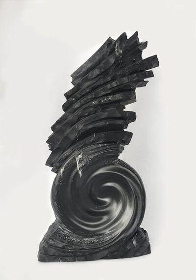 Hector Alvarado, 'Espacio-tiempo III', 2019