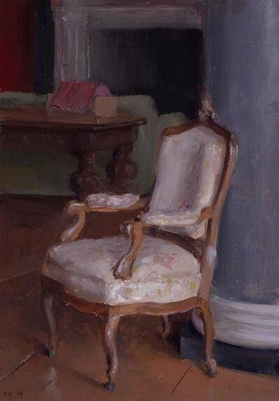 Kenny Harris, 'Chair Study, Bantry House ', 2019