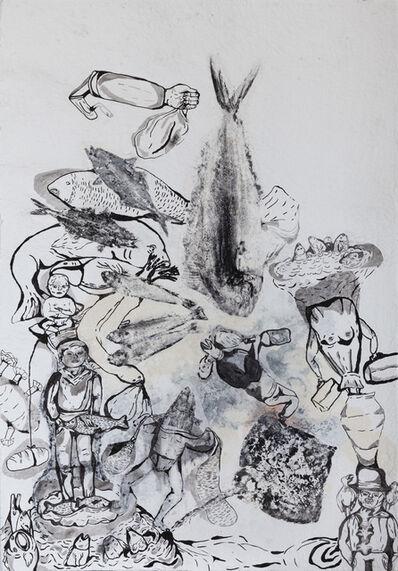 Sara Maia, 'Porque en Suenos os Vieron', 2017