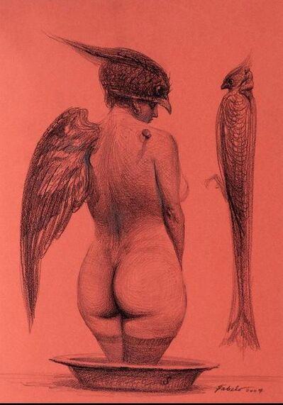Roberto Fabelo, 'S/T', 2004
