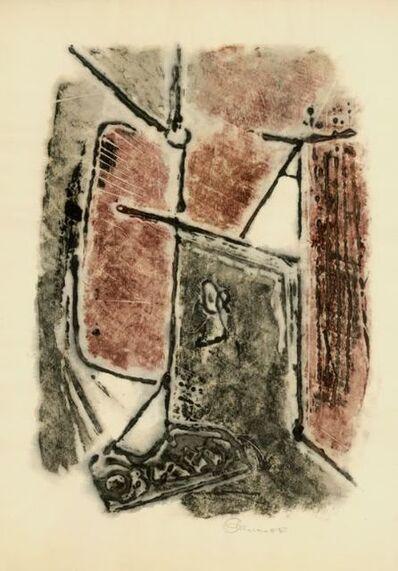 Sam Glankoff, 'Untitled', ca. 1955
