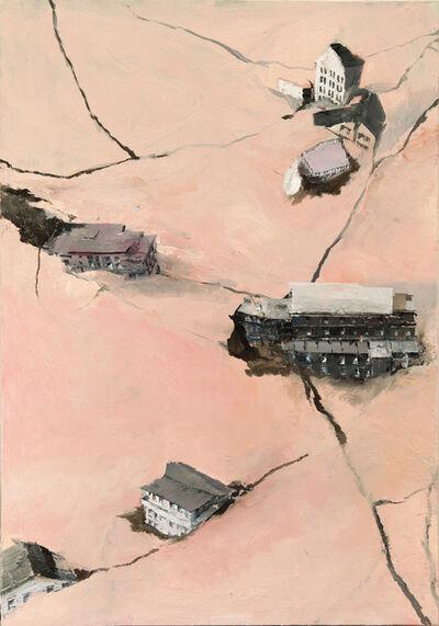Vitali Velasco, 'Plymoth', 2013
