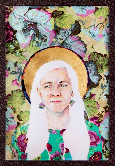 Emily Smith, 'Kay (As an Angel)', 2016