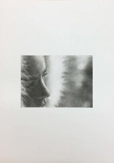 Judith Eisler, 'Romy (Fur)', 2019