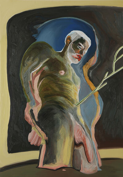 Maurizio Bongiovanni, 'Poison Arrow', 2018