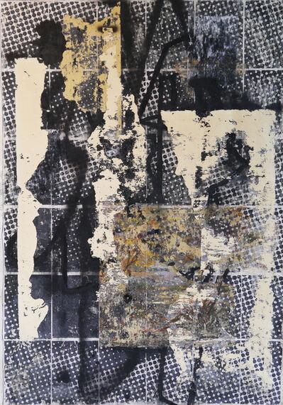 Jose Luis Landet, 'M VS P 7', 2019