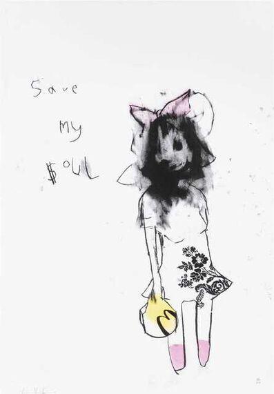 Antony Micallef, 'Save My Soul', 2005
