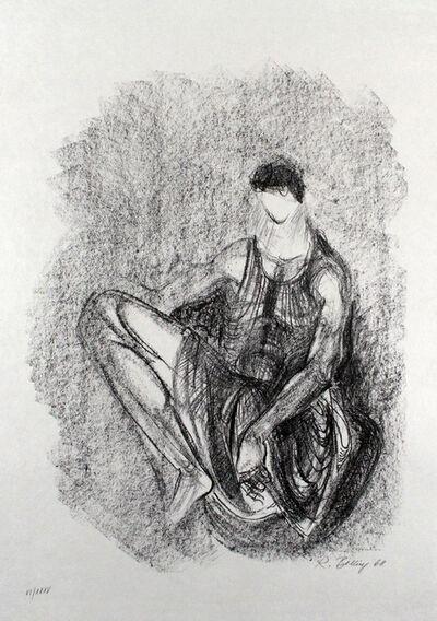 Rudolf Belling, 'Figur', 1968