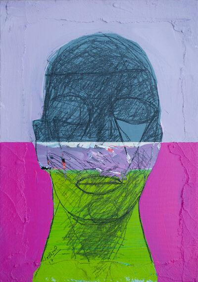 Hosni Radwan, 'Out of Place #22', 2017