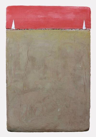 Beth Stuart, 'Study for Interior (V.S.)', 2014
