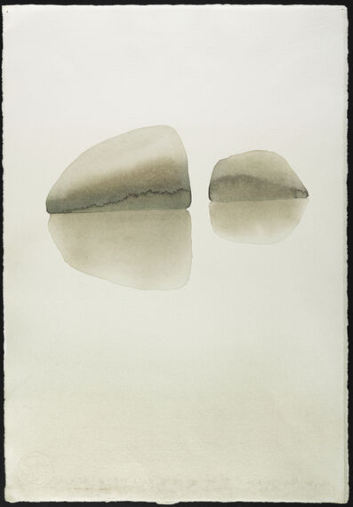 Mats Gustafson, 'Rocks', 2006
