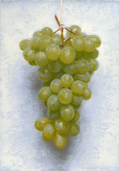 Conor Walton, 'Green Grapes', 2017