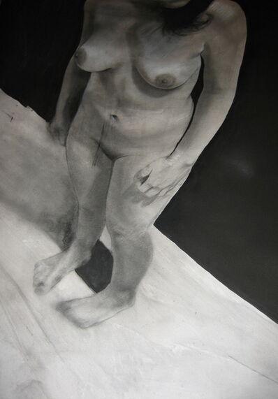 Robert Fundis, 'Down', 2009
