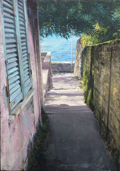 Matteo Massagrande, 'Sole', 2018
