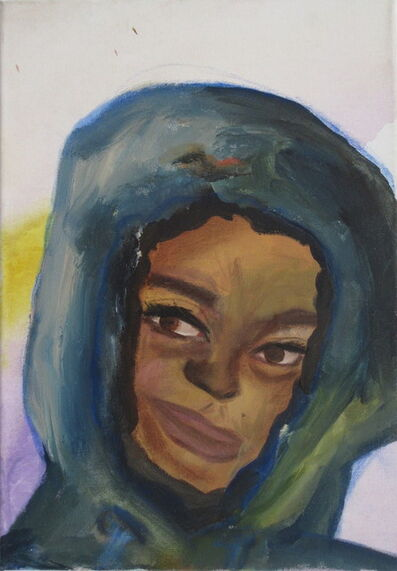 Iriée Zamblé, 'The Default 8', 2019