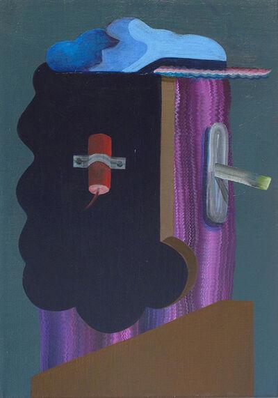 Gorka Mohamed, 'Human Season', 2011