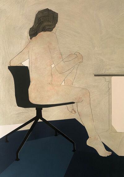 Nikoleta Sekulovic, 'Sonnet XIV', 2020