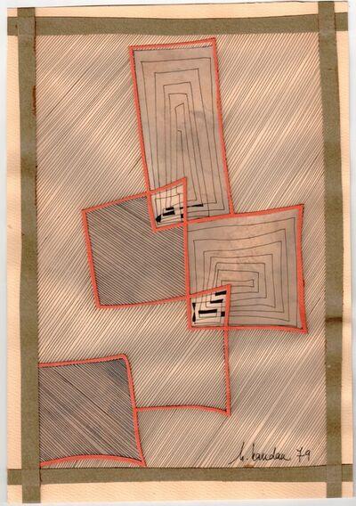 Myra Landau, 'Untilted', 1979