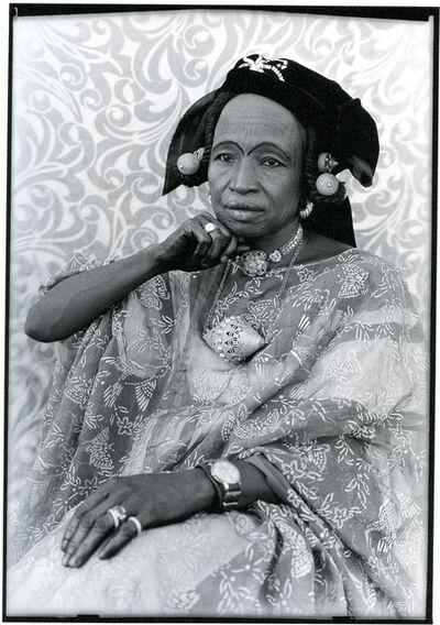Seydou Keïta, 'Sans titre', 1956-1957