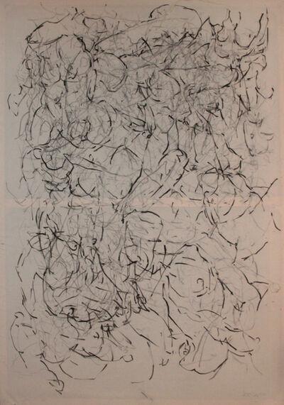 Konstantinos Berdeklis, 'Traces', 2020