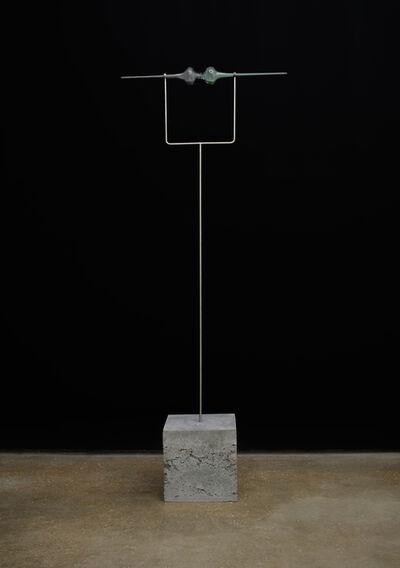 Agustina Woodgate, '$8.05 (Time capsule No.8)', 2016