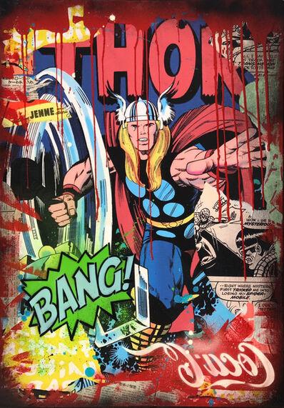 Alessio B, 'Bang Thor', 2017