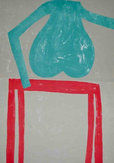 Klaas Gubbels, 'untitled', 1989