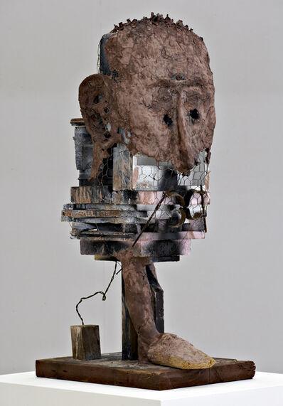 Huma Bhabha, 'Count', 2006