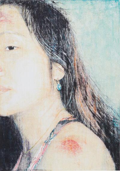Enoc Perez, 'Accident', 1999