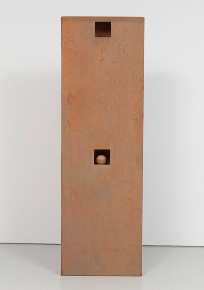 Walter De Maria, 'Ball Drop', 1961-1964