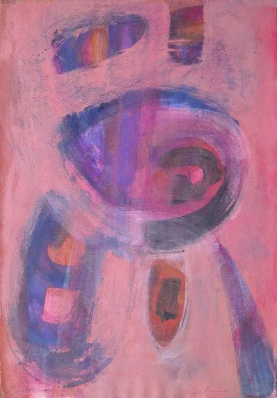 Ralph Wickiser, 'Red', 1949-1956