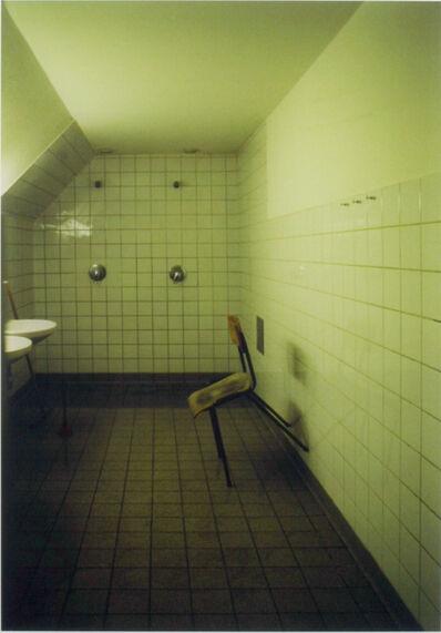 Minako Saitoh, 'Memory-G. mental hospital, Göllersdorf, Austria [Ⅰ]', 2006
