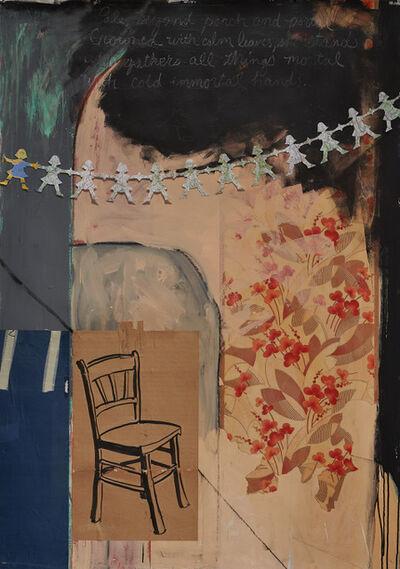 Glen Moriwaki, 'Boyle Heights', 2012