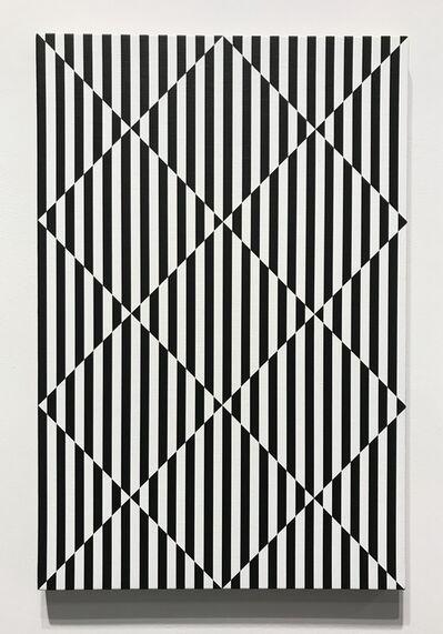 Jan van der Ploeg, 'Blindfold', 2010