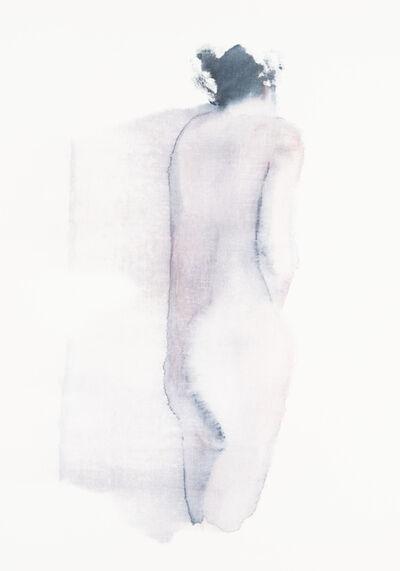 Matt Saunders, 'Figure #2', 2019