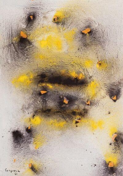 Antonio Corpora, 'Composition', 1961