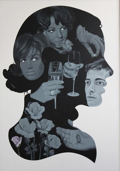 Colin McMaster, 'Silhouette 1', 2010