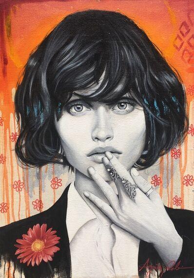 Agnès Robin, 'Ange ?', 2019