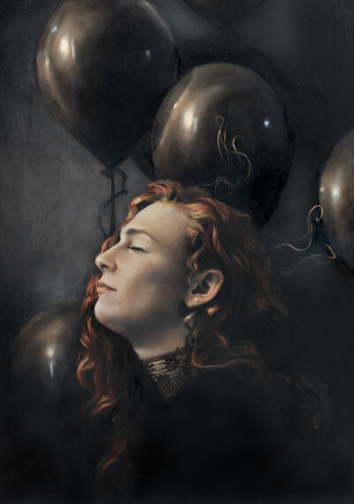 Mary Chiaramonte, 'Hopeful', 2019