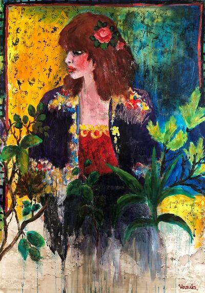 Ursula Sternberg, 'Portrait', ca. 1990-2000