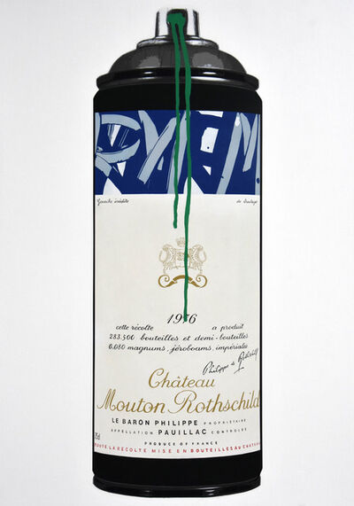 Campbell La Pun, 'Rothschild 1976', 2020
