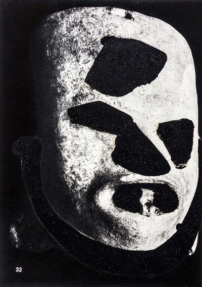 Yael Burstein, 'Mask #1 ', 2013