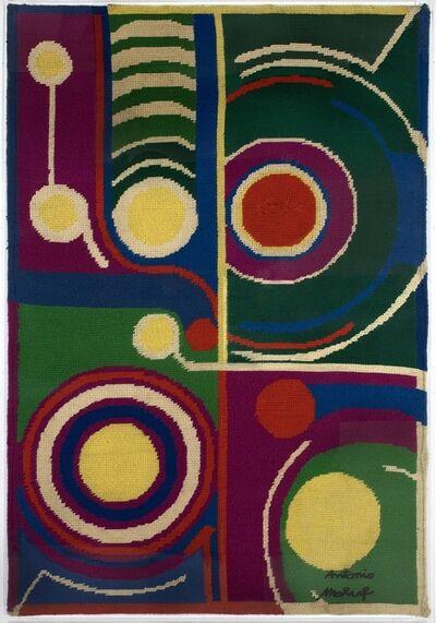 Antônio Maluf, 'Untitled', 1960s