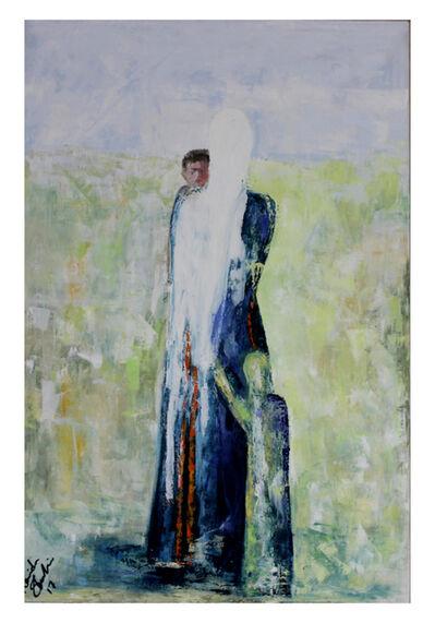 Raida Shahin, 'Dreaming of Home', 2017