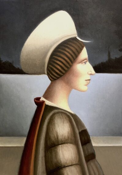 Carmen Aldunate, 'Searching the Meeting', 2018