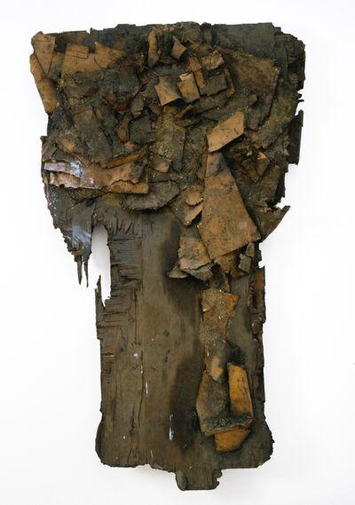 Robert Mallary, 'King Canute', 1960