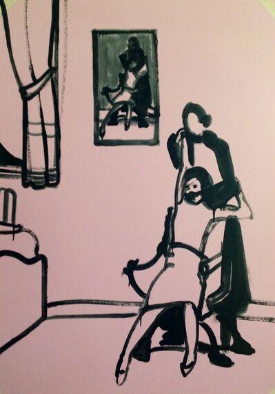 Ilona Szalay, 'untitled 3', 2016
