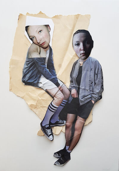 Tamara Muller, 'Symbiotic IX', 2018